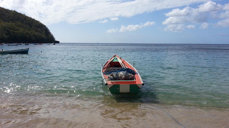 FM/VE3DZ Anse Noire Anse Arlet, Martinique Island 14 February 2020 Image 6