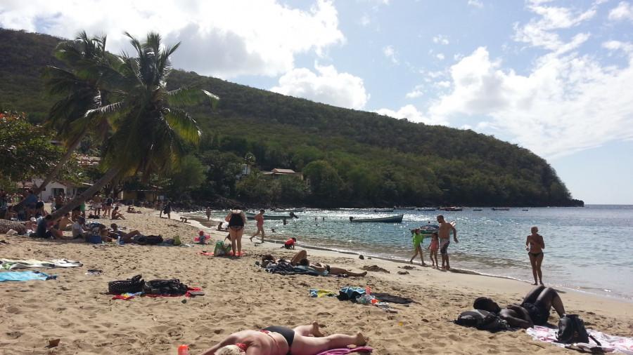 FM/VE3DZ Anse Noire Anse Arlet, Martinique Island 14 February 2020 Image 9