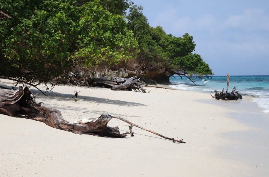 5H4WZ Masali Island Image 1