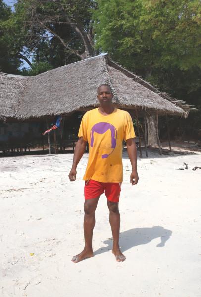 5H4WZ Masali Island Image 5