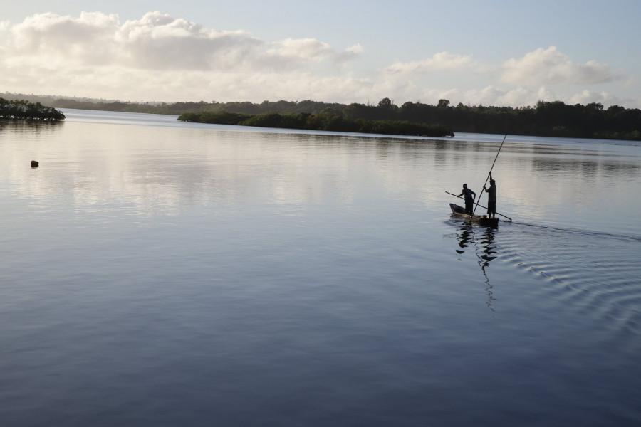 5H4WZ Pemba Island, Tanzania 16 February 2020 Image 3