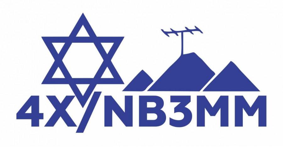 4X/NB3MM Israel