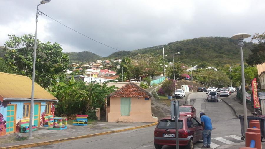 FM/VE3DZ Martinique Island 18 February 2020 Image 4