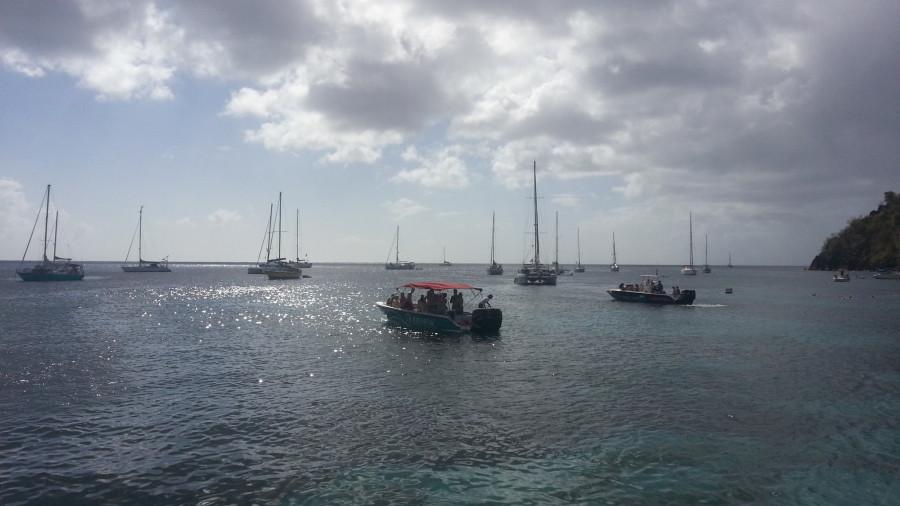 FM/VE3DZ Martinique Island 18 February 2020 Image 8