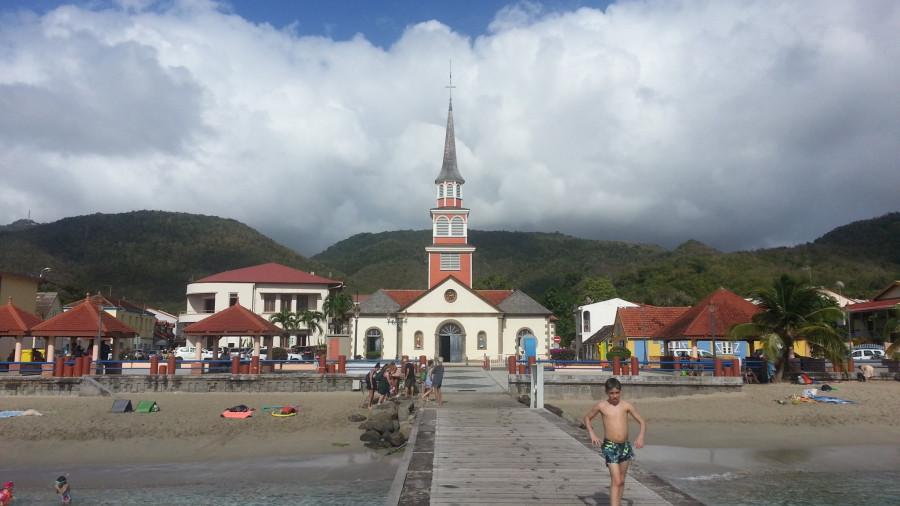 FM/VE3DZ Martinique Island 18 February 2020 Image 9