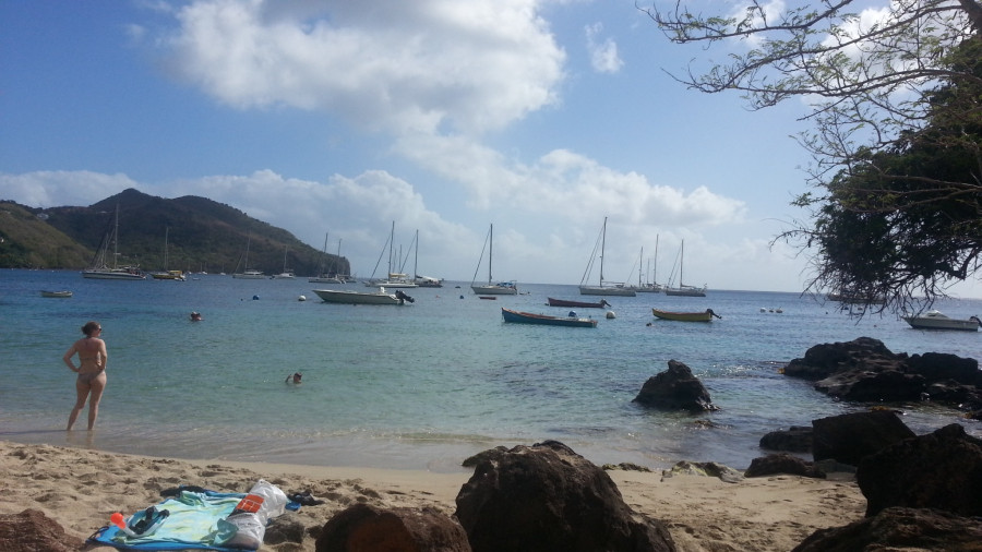 FM/VE3DZ Martinique Island 18 February 2020 Image 12