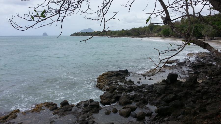 FM/VE3DZ Anse Mabouya, Martinique Island. Image 14