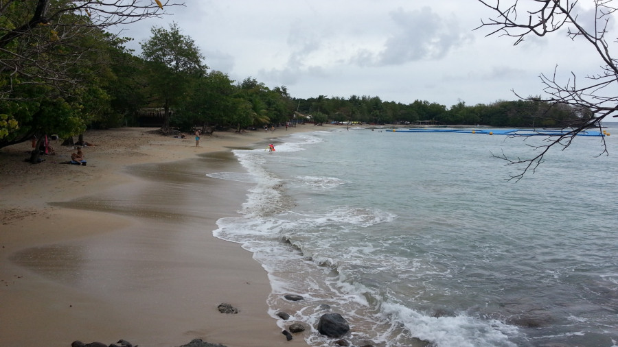FM/VE3DZ Anse Mabouya, Martinique Island. Image 18