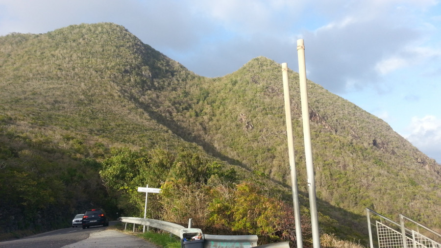 FM/VE3DZ Martinique Island 19 February 2020 Image 2