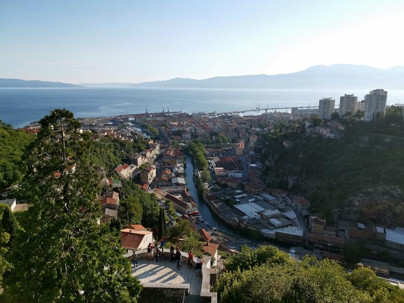9A40CKG Rijeka, Croatia