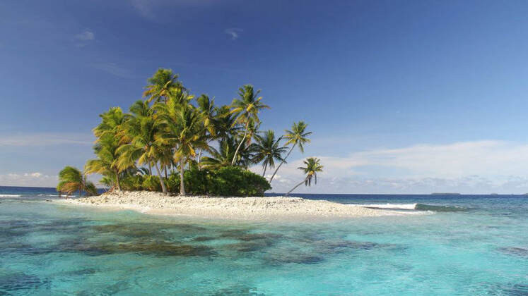 V62P V62S Polap Atoll Satawal Atoll