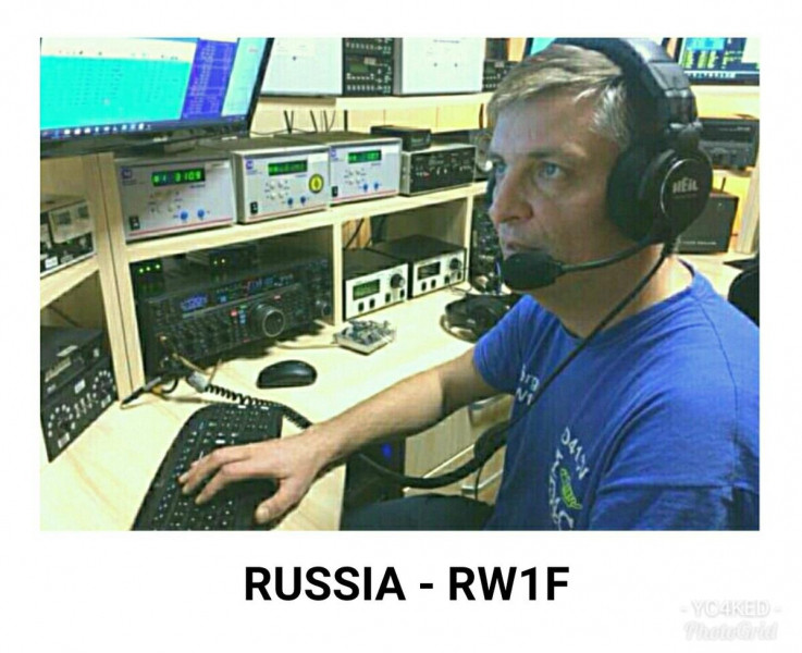 EW/RW1F Belarus