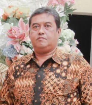 YD1CAS Sasa Juhansa, Garut, Jawa Barat, Indonesia