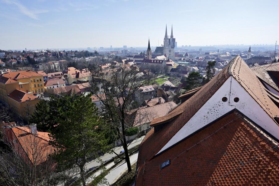 9A20YCP Zagreb, Croatia