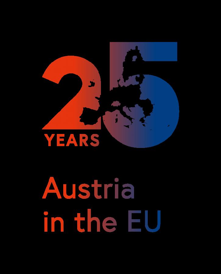 Austria 25 years in European Union