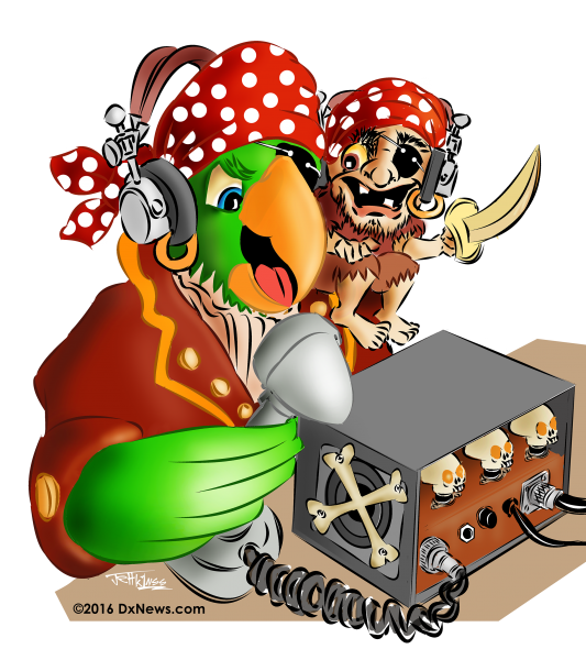 4U1VIC Pirate