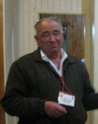 CA7PNJ Luis Alfonso Labra Velasquez, Chile