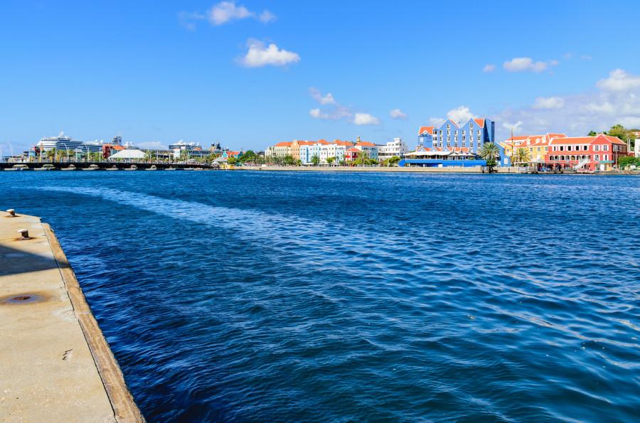 PJ2/KE3VV Curacao
