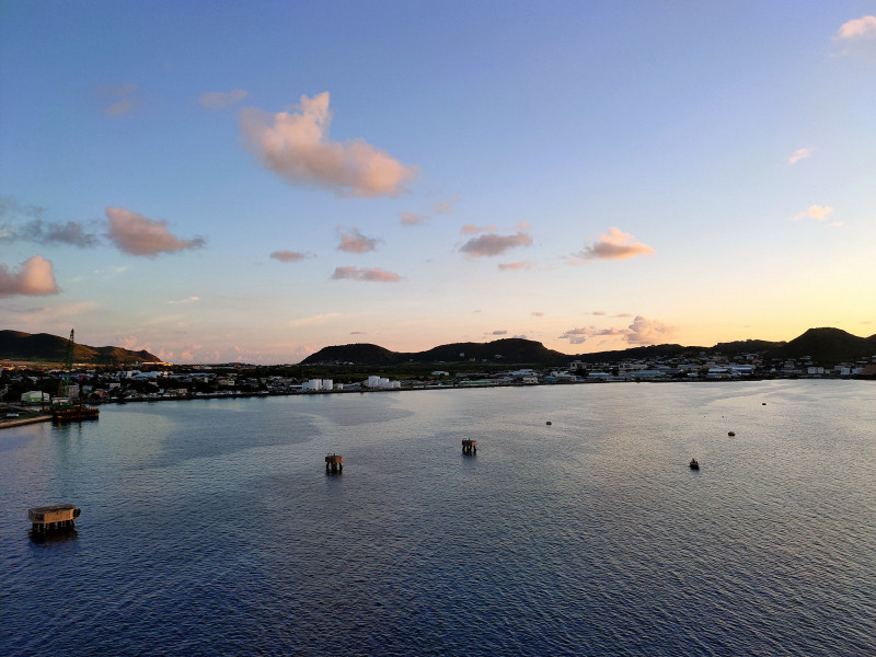 V4/K5ZD Saint Kitts and Nevis
