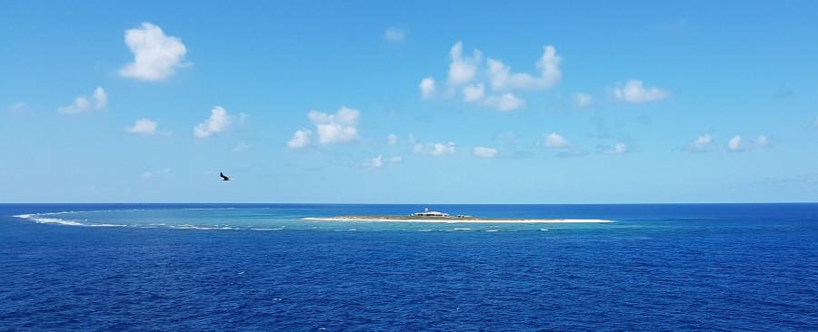 VK9W Willis Island