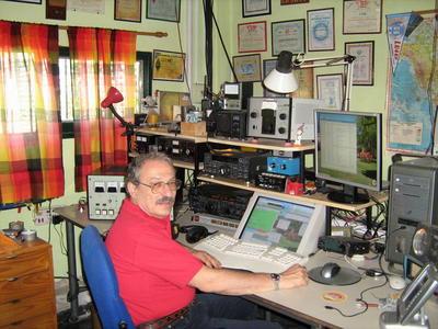 LT3H Juan Fedelich, Villa Arguello, Argentina