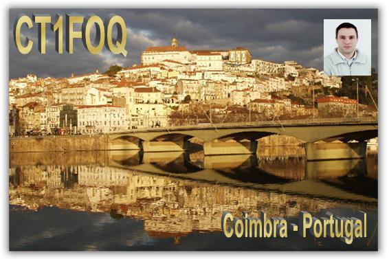 CR67F Coimbra, Portugal