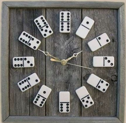 Domino watch