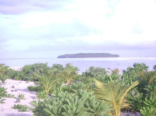V6BRX Namoluk Island, Federated States of Micronesia