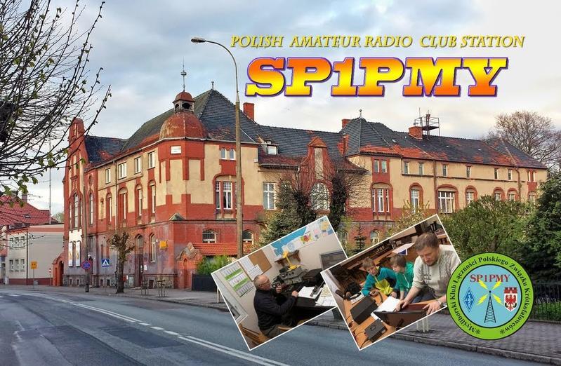 SN750MY Mysliborz, Poland