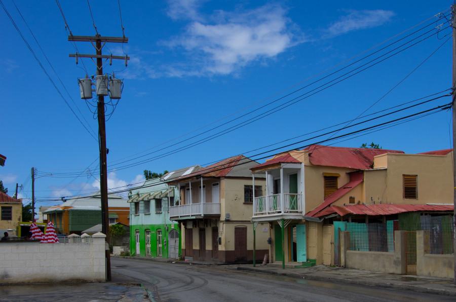 8P9QC Barbados