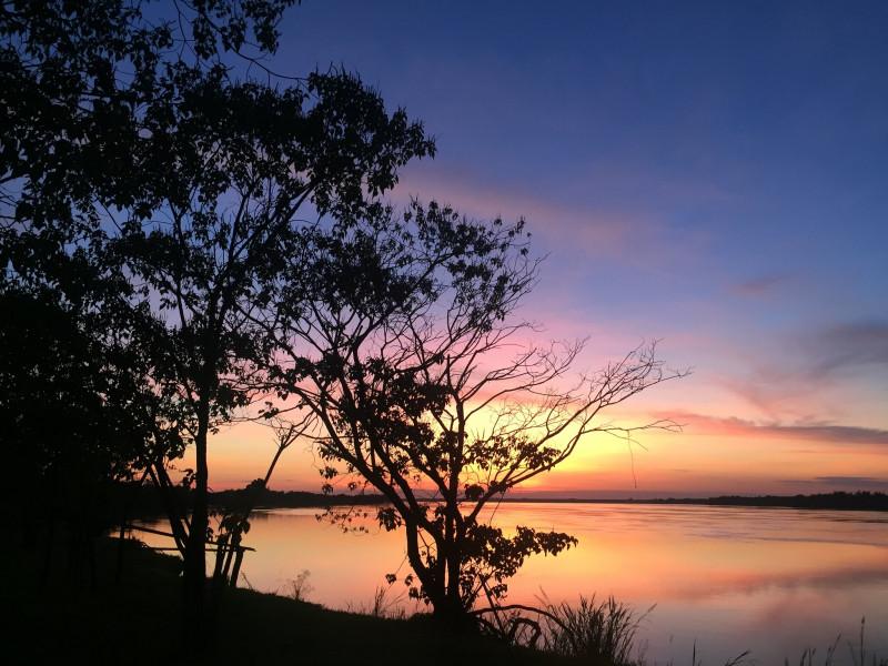 ZP8VAO Ayolas, Paraguay