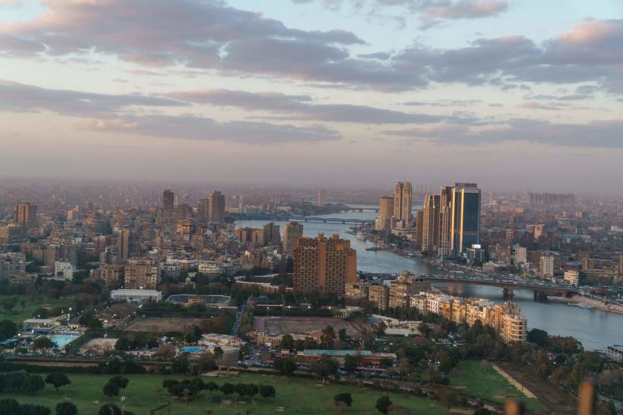SU9TH Cairo, Egypt