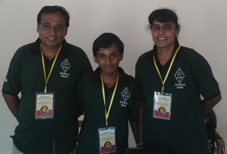 4S6WAS Negombo, Sri Lanka