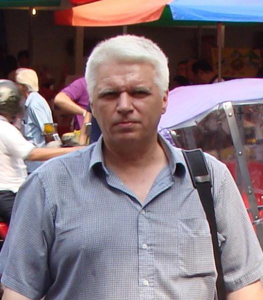 UN7FZ Igor Martemyanov, Pavlodar, Kazakhstan
