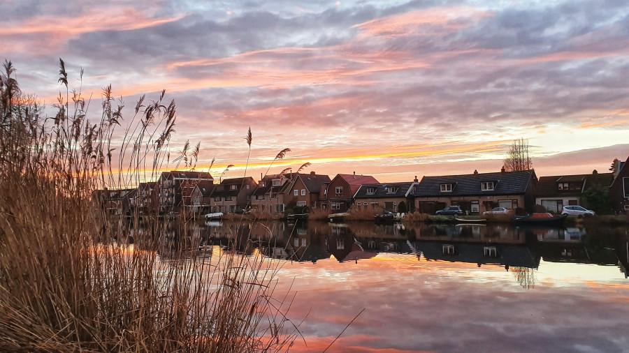 PA200UTH Uithoorn, Netherlands