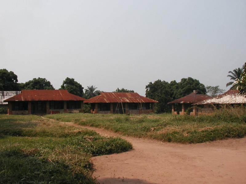 9Q9RR Mbuji Mayi, Democratic Republic of Congo