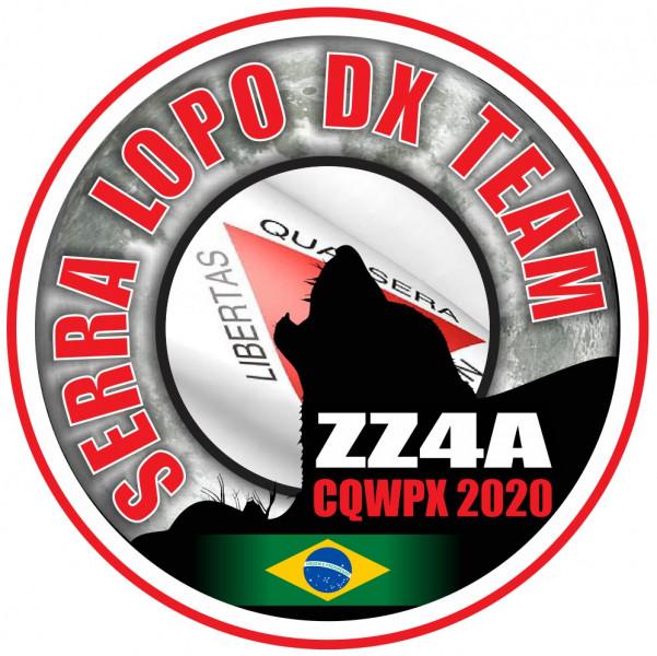 ZZ4A Extrema, Brazil