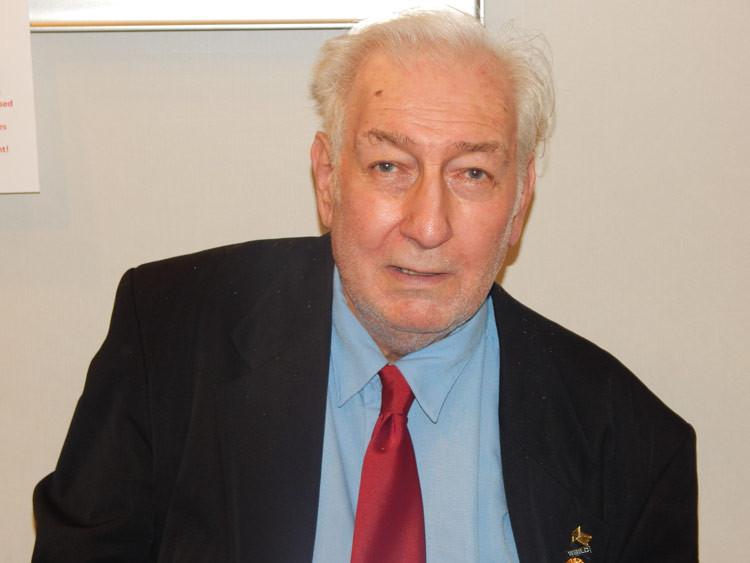 W8ILC Ronald Moorefield, Kettering, Ohio, USA
