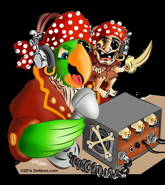 JX3P Pirate