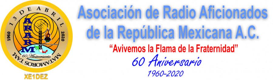 Asociacion de Radioaficionados de la Republica Mexicana AC