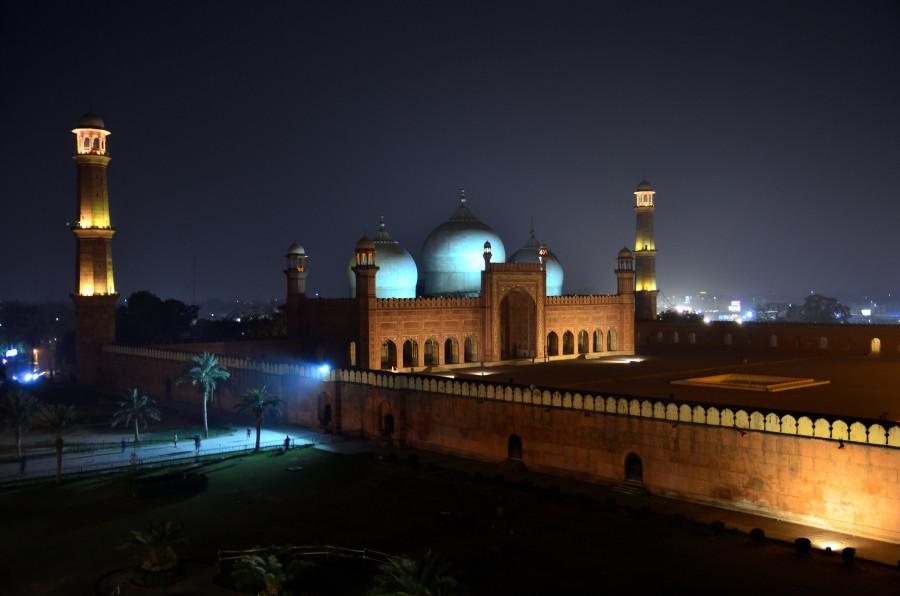 AP2FI Lahore, Pakistan