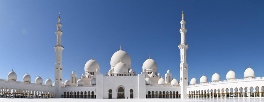 A65GC Abu Dhabi, United Arab Emirates