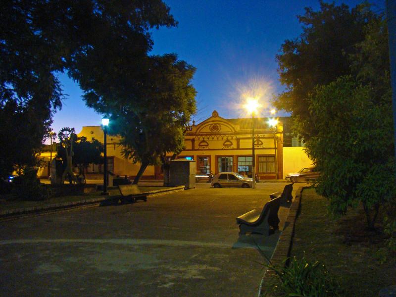 CX1KB Artigas, Uruguay