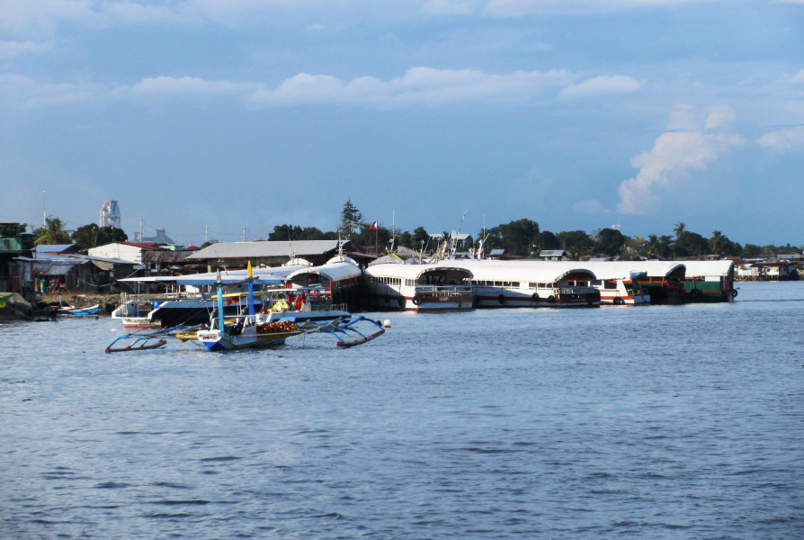 DU9XL Davao, Mindanao Island, Philippines