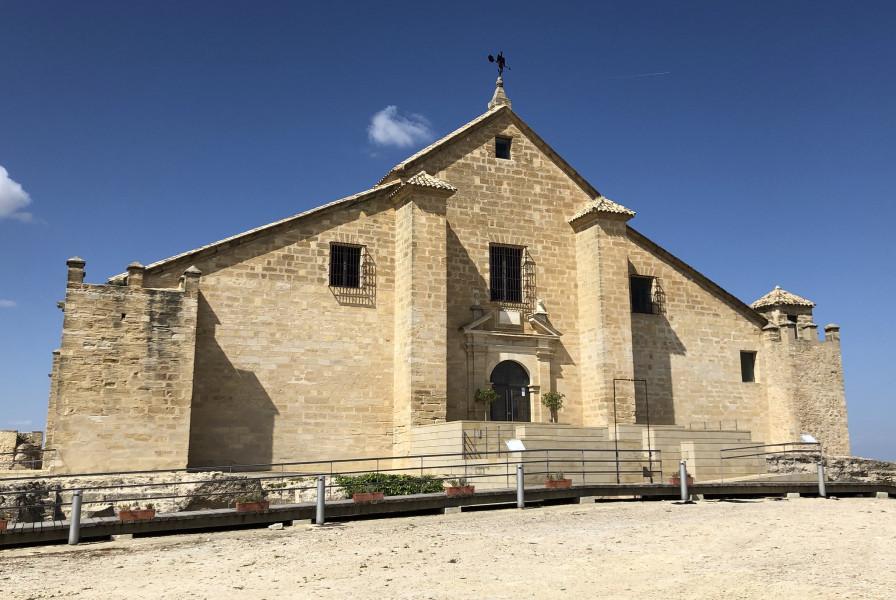ED7N Montilla, Cordoba, Spain