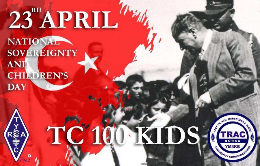 TC100KIDS Bursa, Turkey