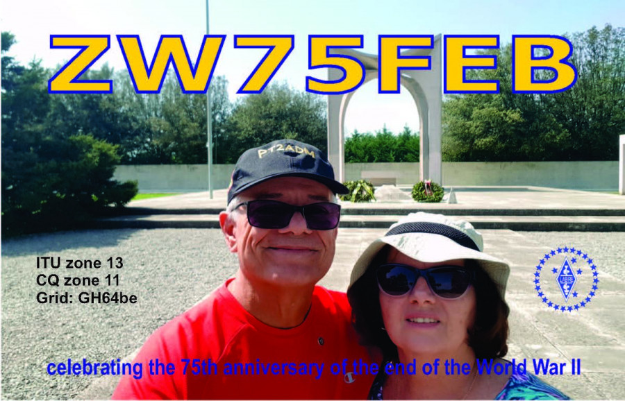 ZW75FEB Brasilia, Brazil