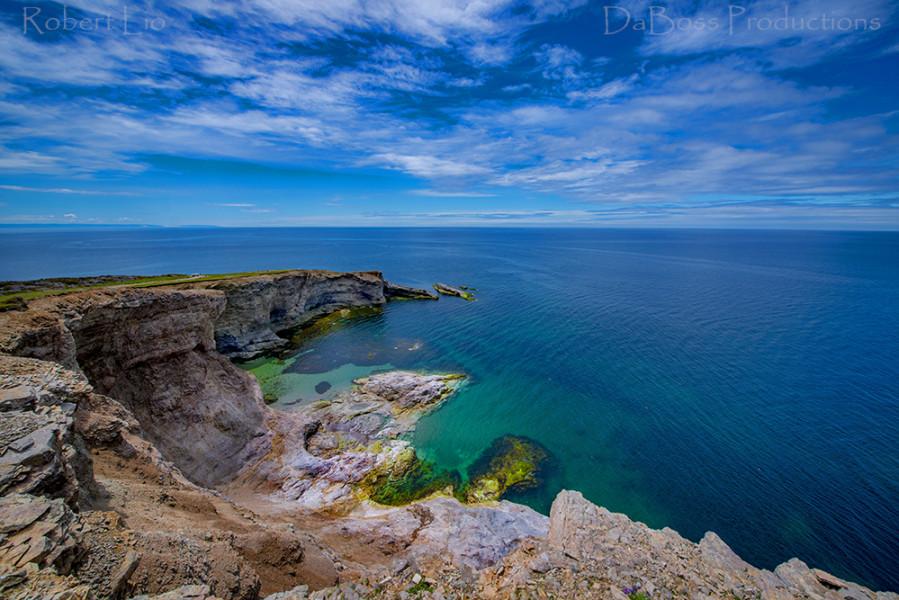 XN1BOA Newfoundland Island