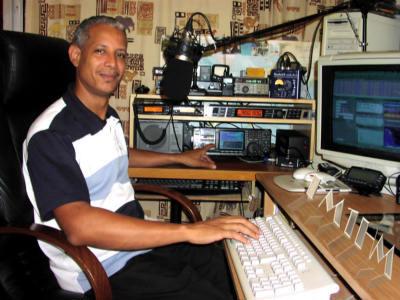 FM1HM Fort de France, Martinique