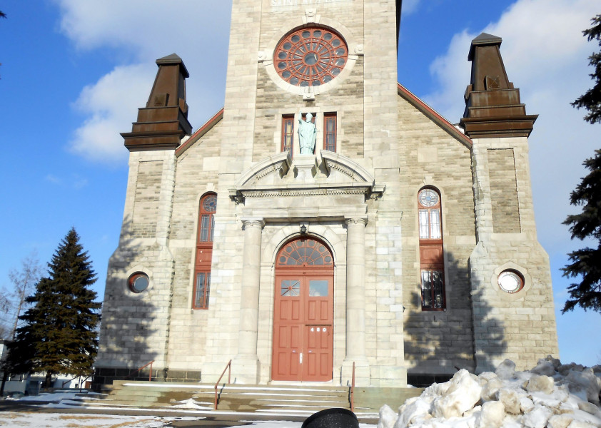 VO1FOX/VA2 Saint-Jean-sur-Richelieu, Canada